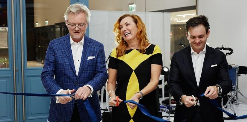Wielkie Otwarcie Say Wow Libero Katowice Say Wow